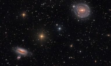 NGC5101NGC5078IC879MP