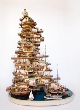 takanori aiba sculpture