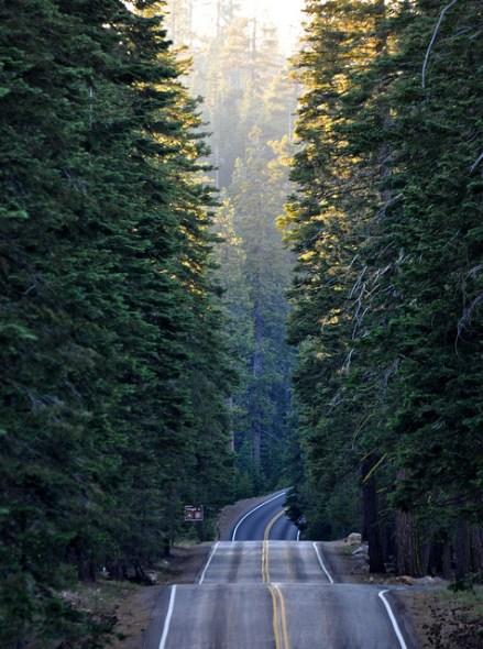 route parc pins