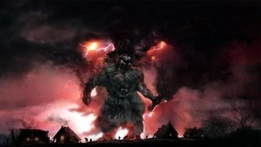Fall of Gods 15
