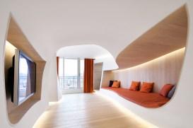 The Snow Apartment 05