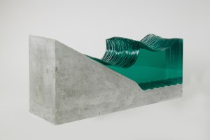 ben young vague verre Shore-Break