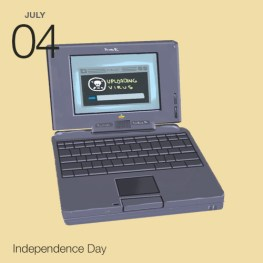 independence day portable
