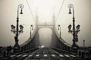 budapest pont