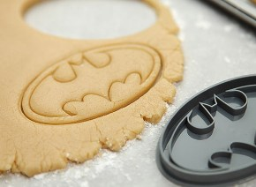 gateau batman