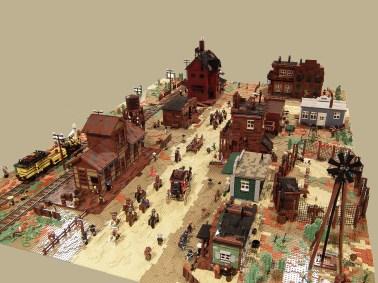 pif paf city par kris_kelvin lego western
