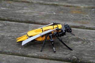 Bane of Seagulls (JamesBaileyNuva746) hornet lego