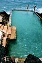piscine naturelle bord de mer