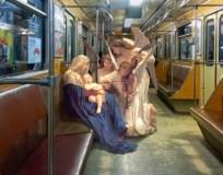 metro tableau bibilique