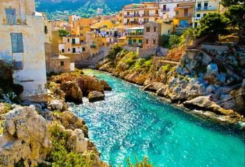 Santa Elia-Sicily-Italy