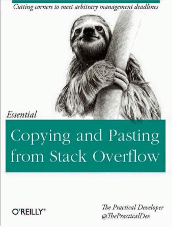 livre stack overflow