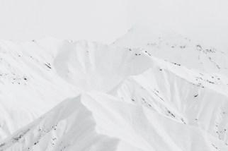 neige montagne