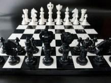 LEGO-Chess