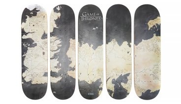 skate game of thrones