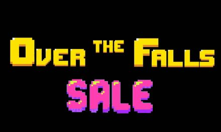 Over the Falls SALE