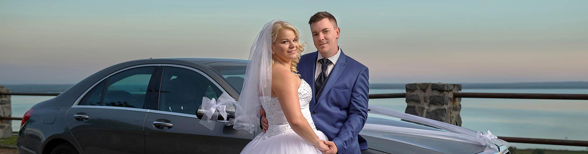 Zalafoto - Esküvői fényképész