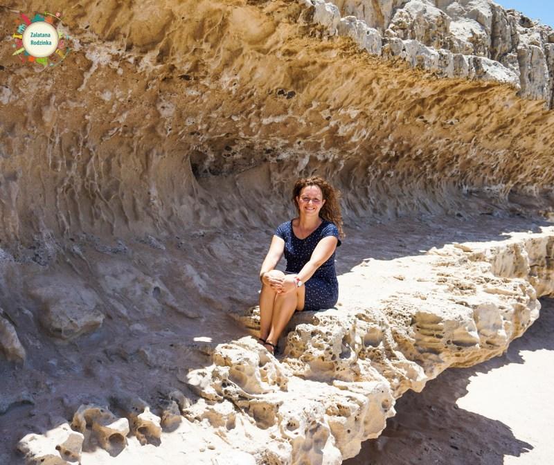 Jaskinie pirackie w Ajuy