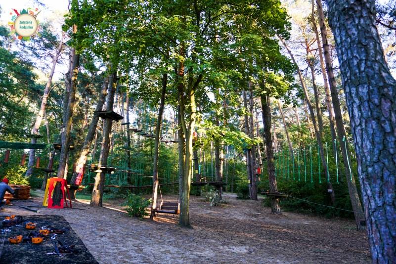 park linowy inn holiday