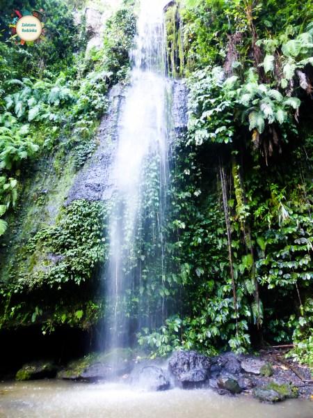 wodospad Benang Kelembu