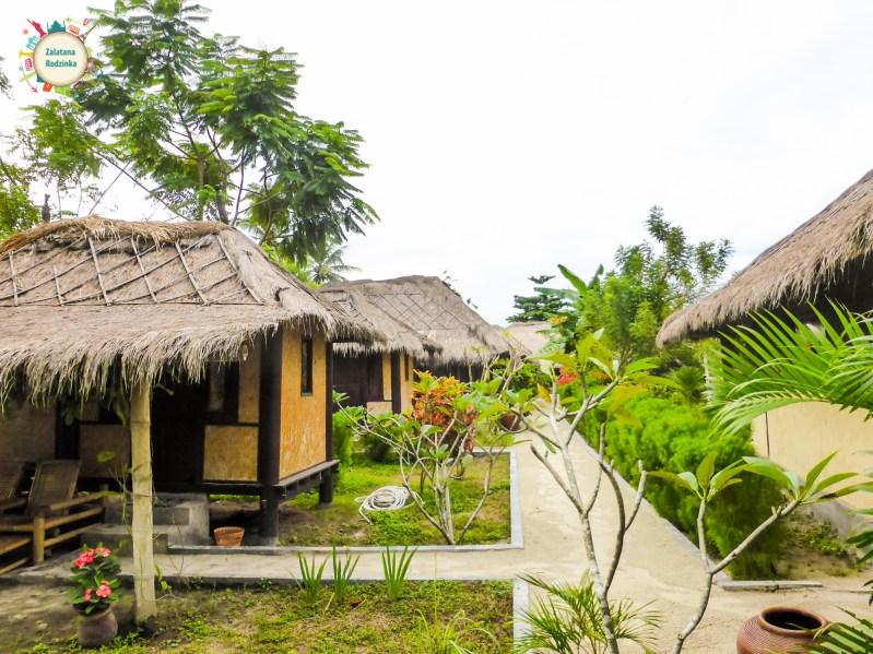 lombok noclegi