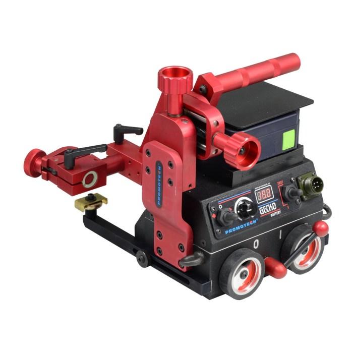 traktorek spawalniczy
