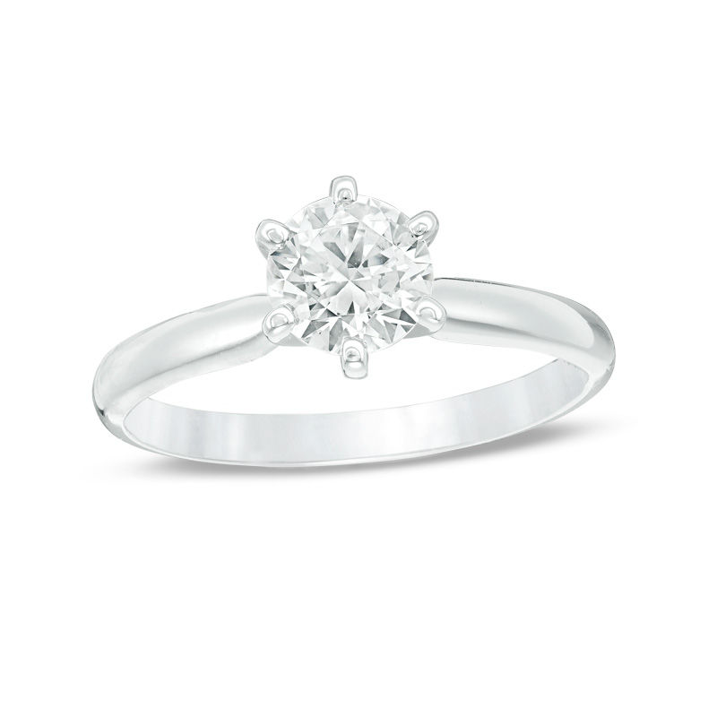 Diamond Engagement Rings Symbol of Affection and Romance