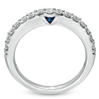 Vera Wang LOVE Collection 12 CT TW Diamond Anniversary