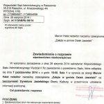 Zawiadomienie_Skarga_JDK_Jasło