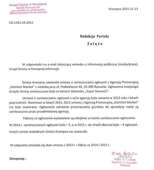 Krempna_Odpowiedx