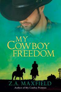 Way Back Wednesday – My Cowboy Freedom