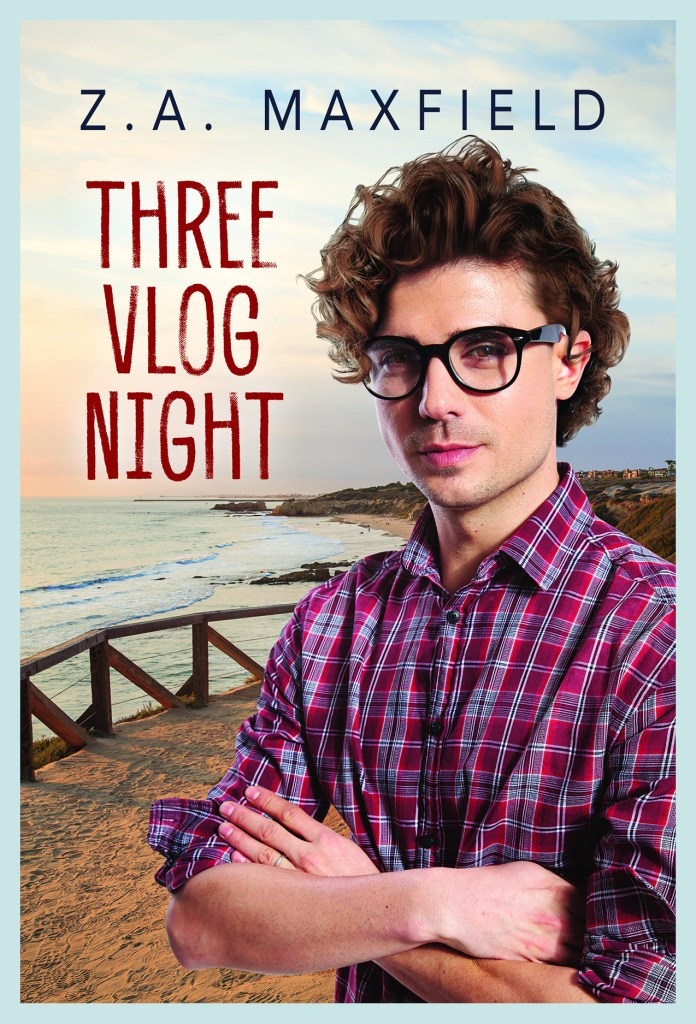 Three Vlog Night