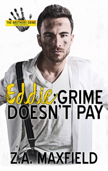 Grime Doesn't Pay