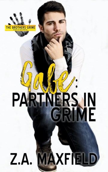 Gabe: Partners in Grime
