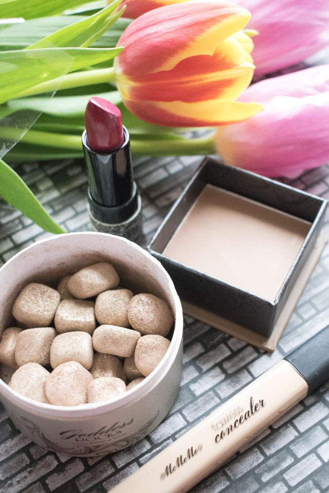 Cosmetice bune si preturi si mai bune?