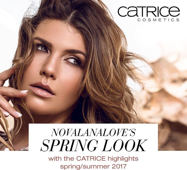 CATRICE highlights spring/summer 2017