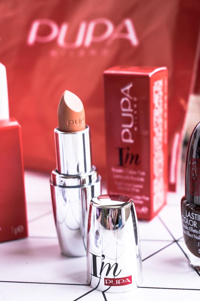 Pupa Milano Pure-Color Absolute Shine I'm Lipstick