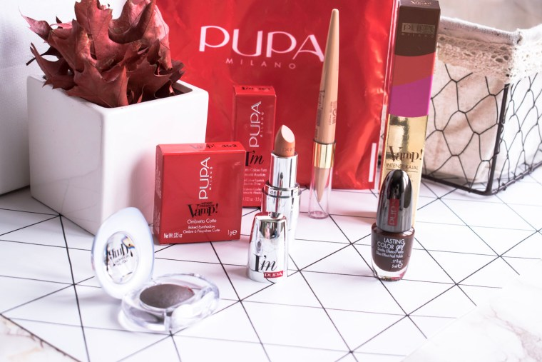 Pupa Milano products