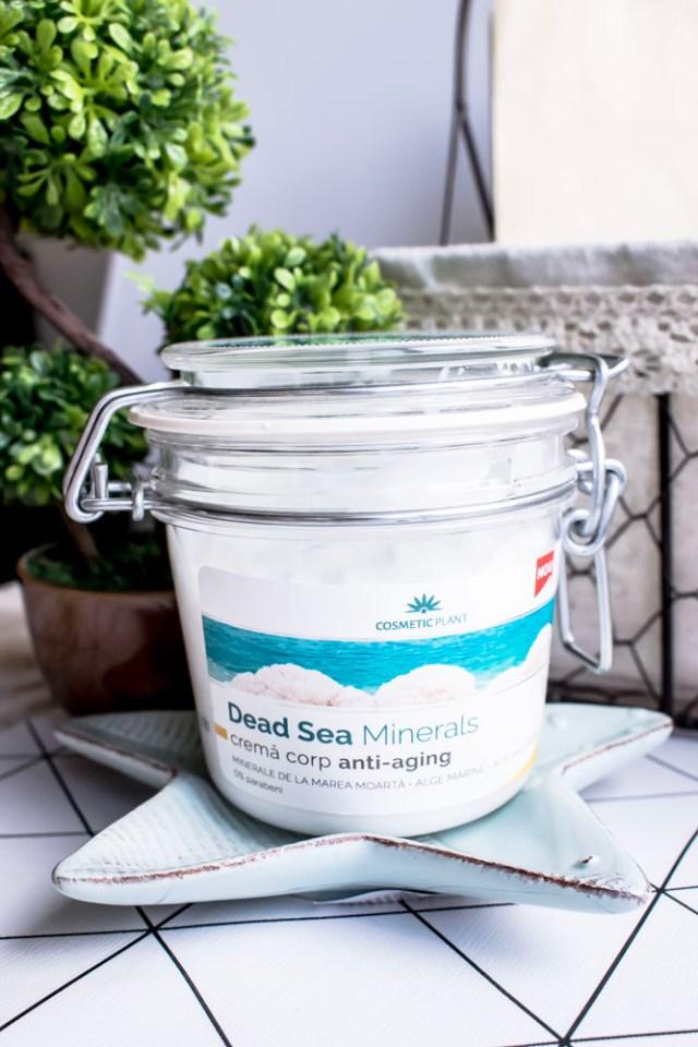 Review: produse de ingrijire Cosmetic Plant