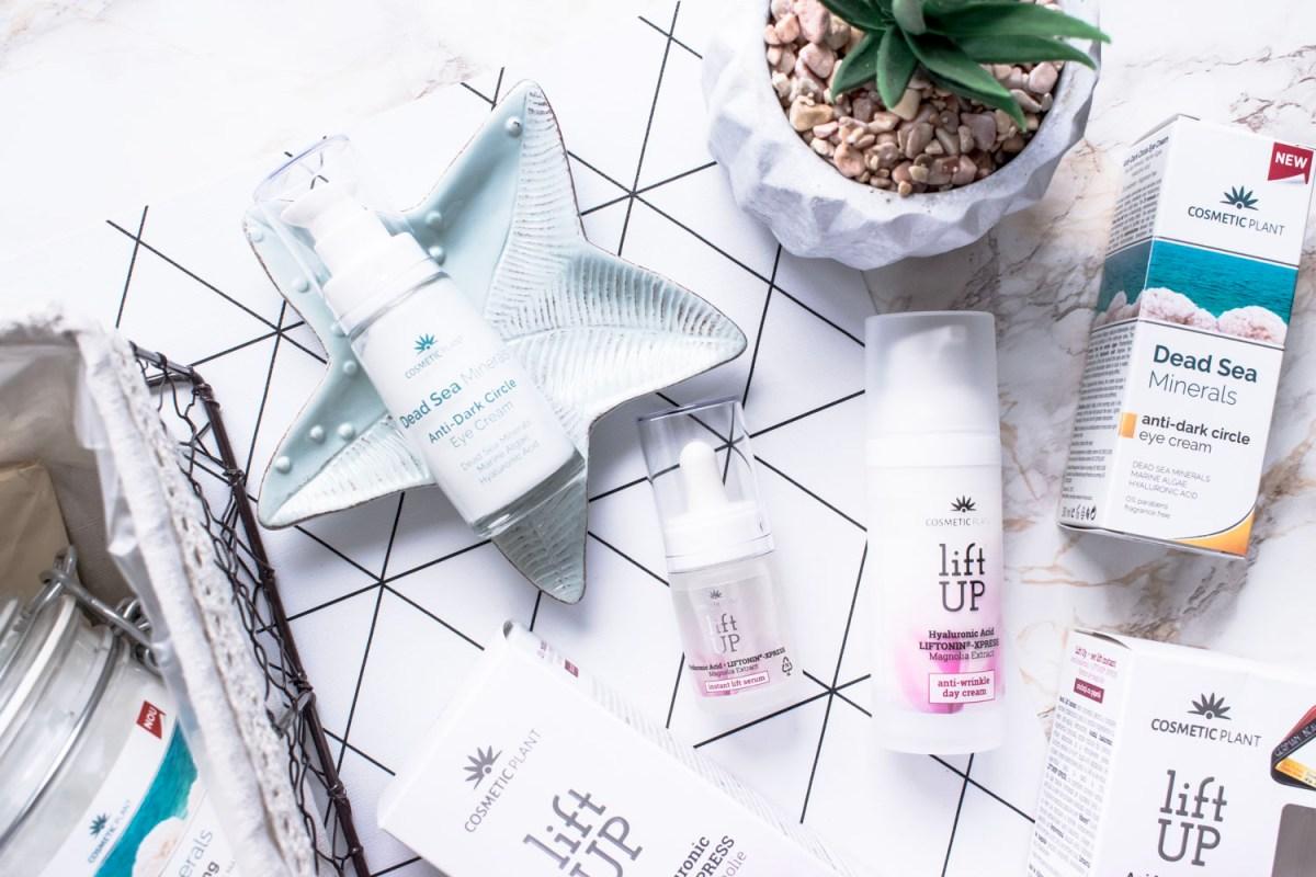 Review: Produse de îngrijire Cosmetic Plant
