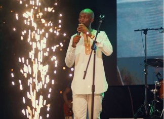Pompi To Perform In Solwezi