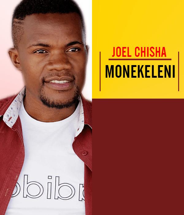 Joel Chisha - Monekeleni