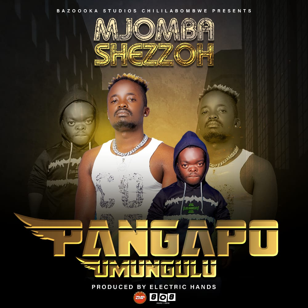 Mjomba Ft Shezzoh - Pangapo Umungulu