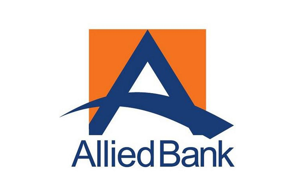 Allied Bank has over 1350 branches across Pakistan