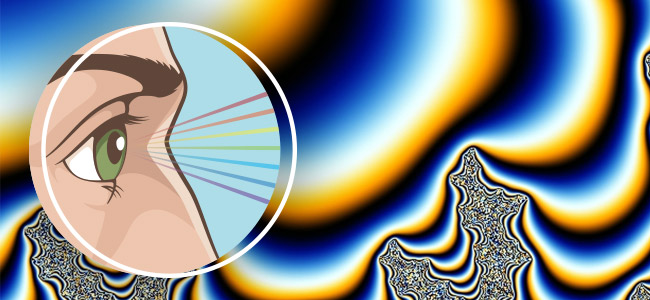 The Six Types Of Hallucinations You Can Experience