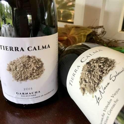 Bodega Tierra Calma I