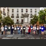 PREMIOS DE  GASTRONOMÍA DE LA COMUNIDAD DE MADRID, III EDICIÓN
