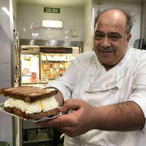 Pastelería Nunos