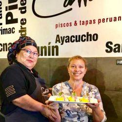 Restaurante Callao 24