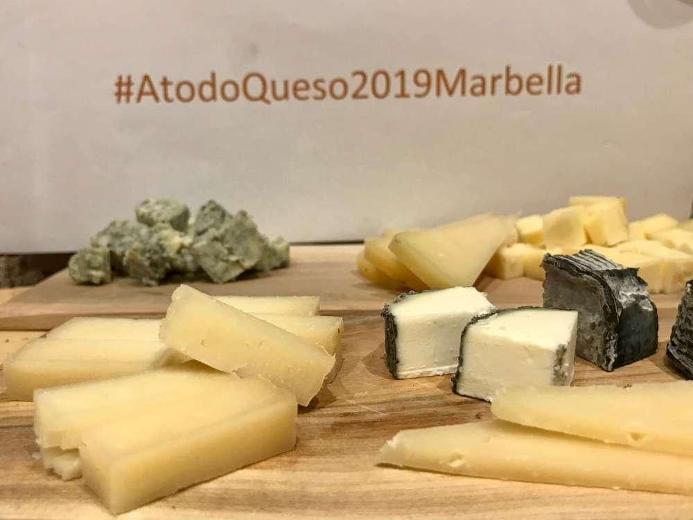 A Todo Queso 2019 Marbella