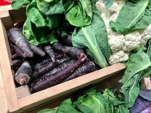 Verduras Bio